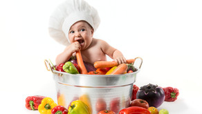 3 effective methods to get your kids to eat vegies
