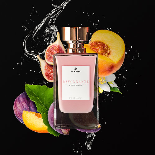 Blooming - Eau de Parfum