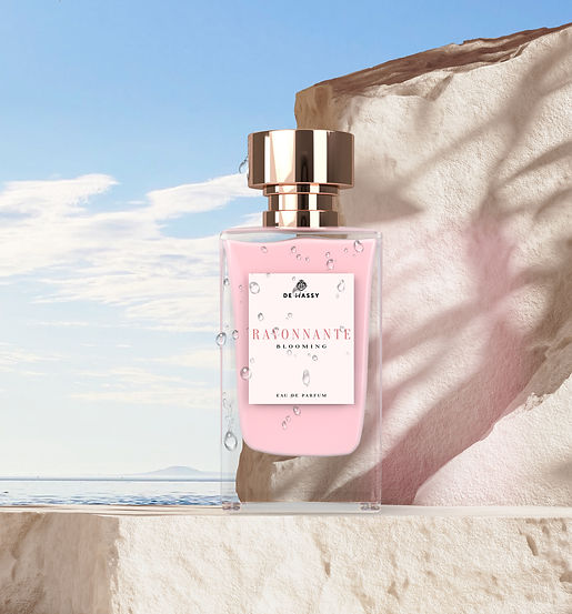 Summer perfume Canada