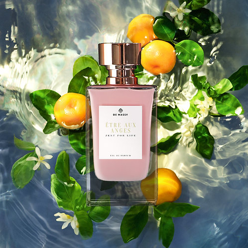 Zest For Life - Eau de Parfum