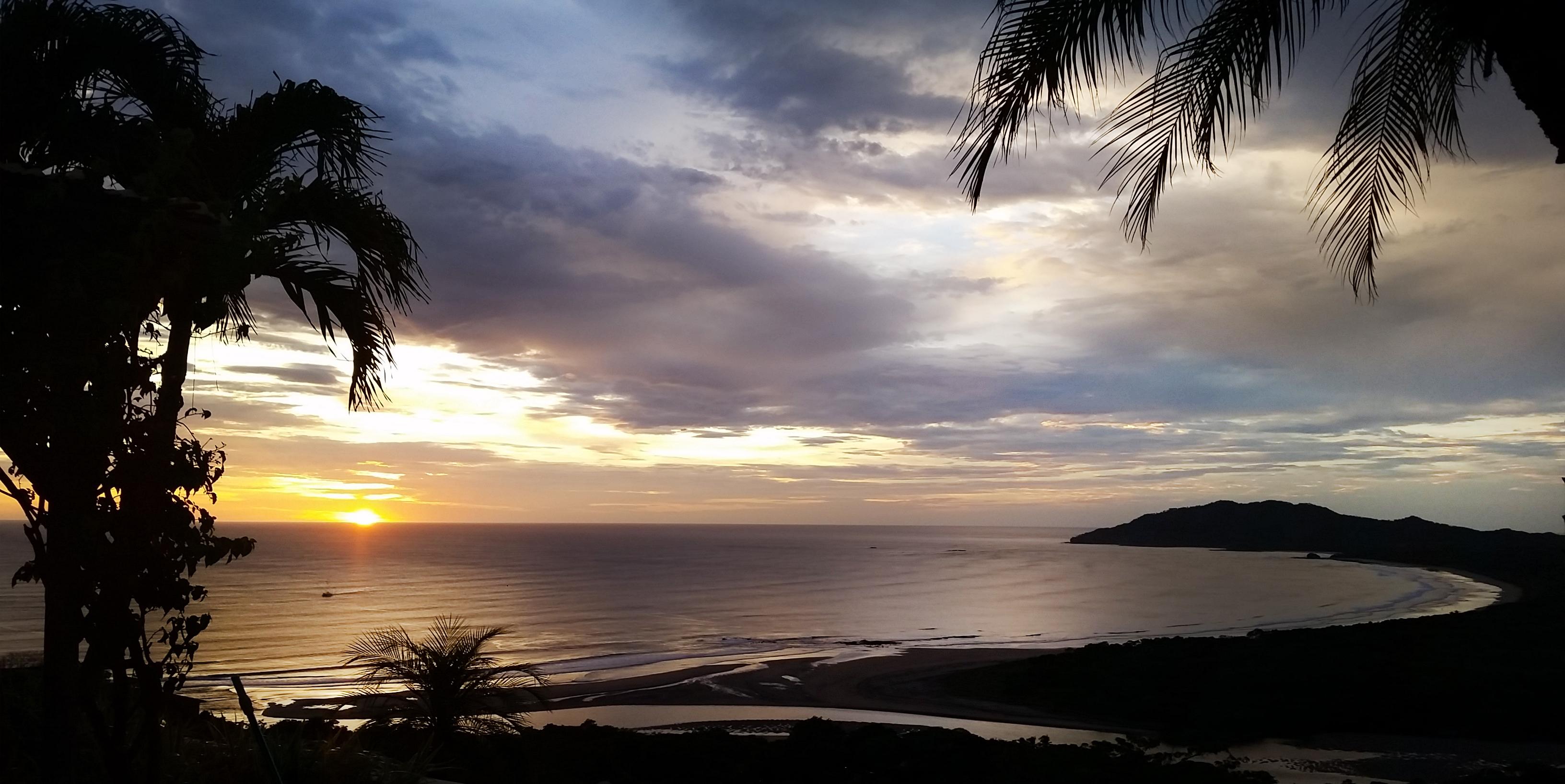 Costa Sunset
