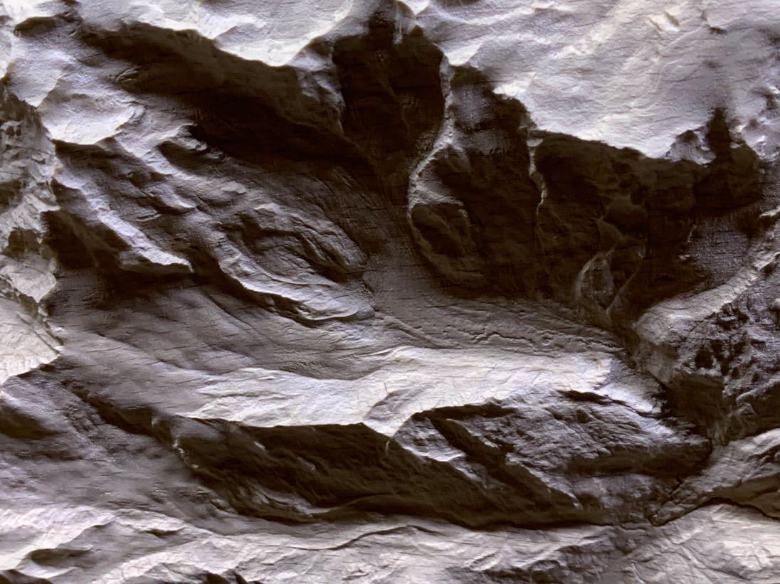 Le Cervin  Le Matterhorn  Zermatt Glacie