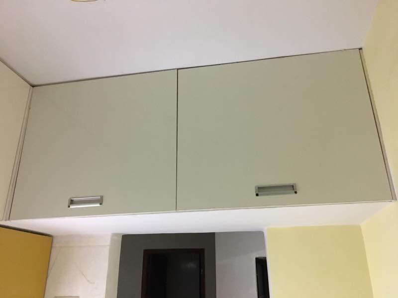 Kitchen Upstage  Loft.JPG