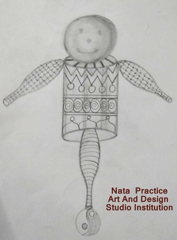 Best  Nata Coaching Center in Thane -Mum