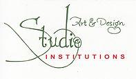 Art and Design Studio Institute , logo,l