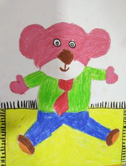 Kid's Drawing Work (2)
