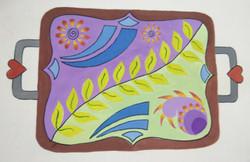 Tray Design ,