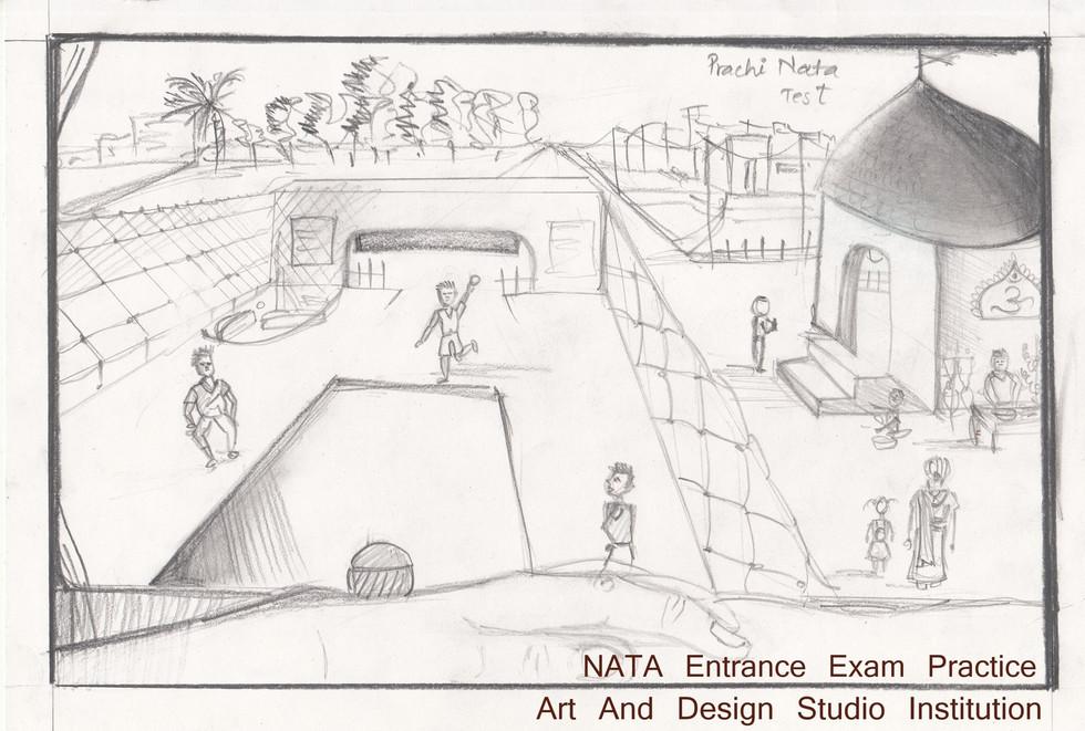 NATA Entrance Exam Practice 04.jpg
