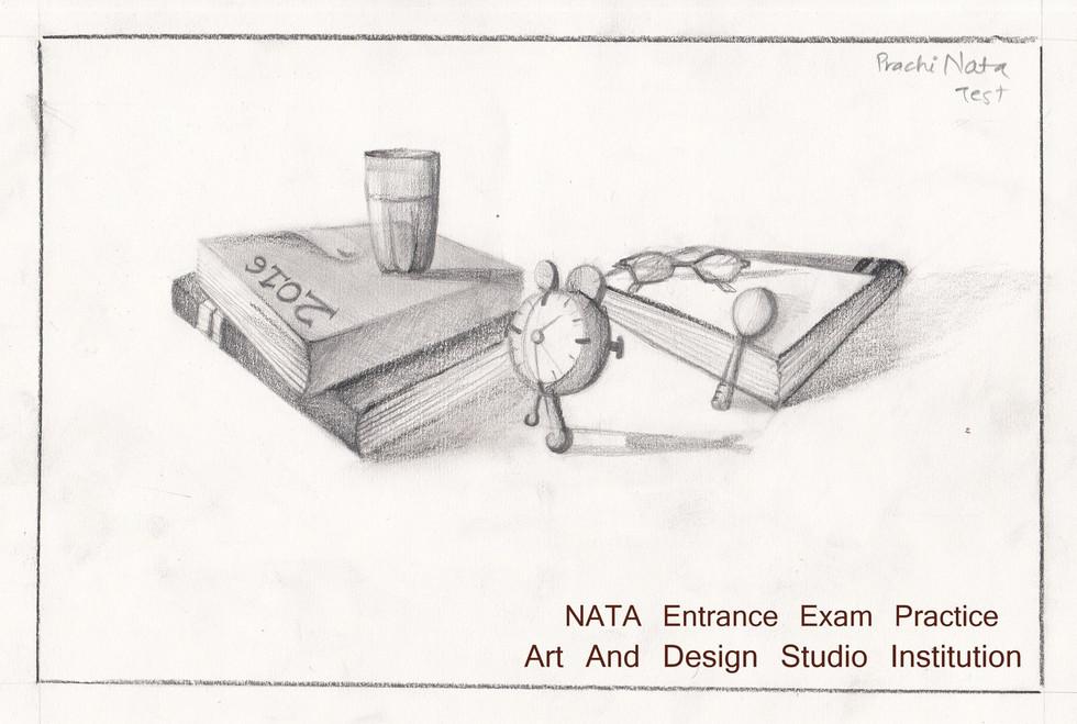 NATA Entrance Exam Practice 01.jpg