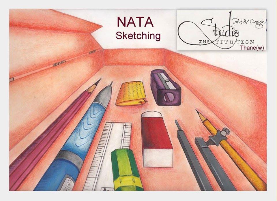 Nata, Architecture, Aptitude, Entrance,