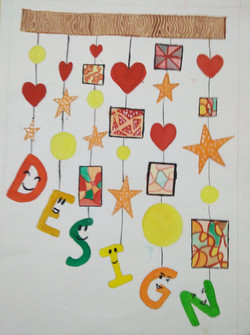 Design Lettering