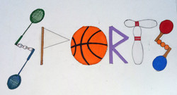 lettering__sports_students__work