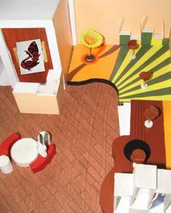interior design model making 2