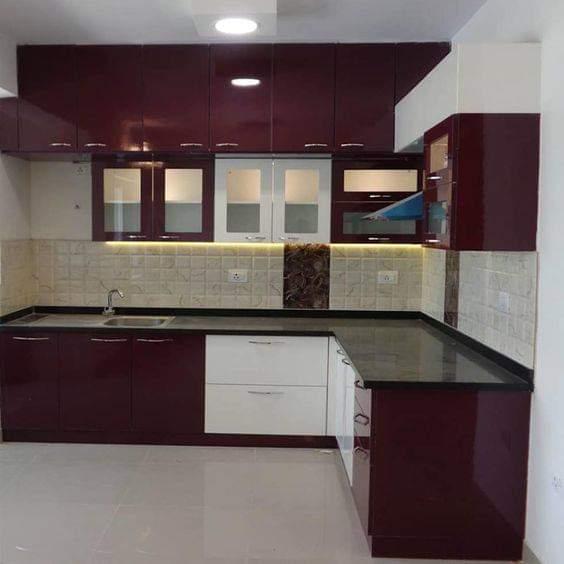 Modular Kitchen  View site  kamalesh.jpg