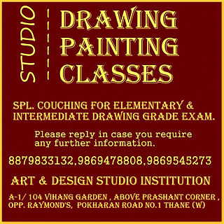 Drawing & Painting Classes  near me web.