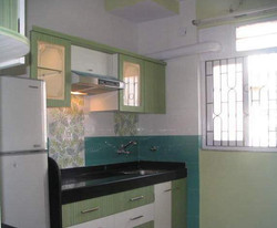 Kitchen Concepts With Nature Elements ,N