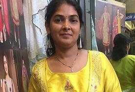 Anagha  Mahesh Pathre