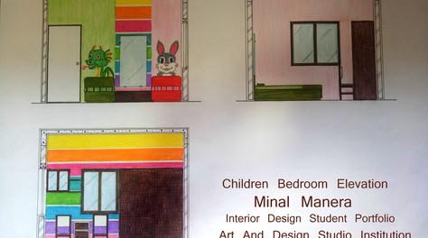Children  Bedroom Elevation.jpg