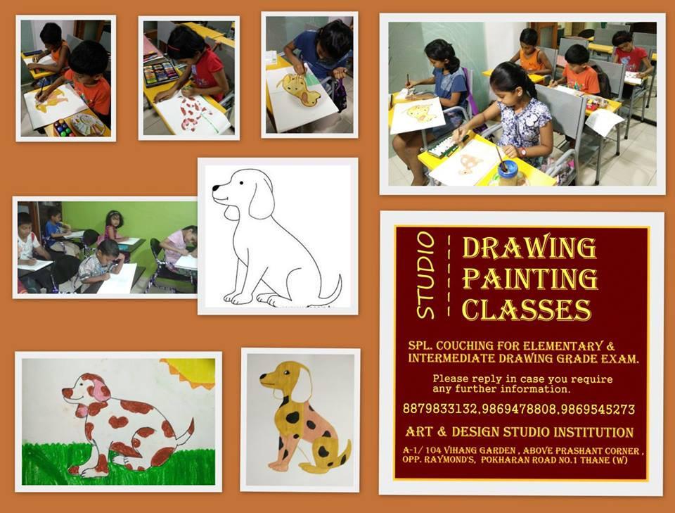 Dog , Sketch,Kids  Drawing Classes.jpg