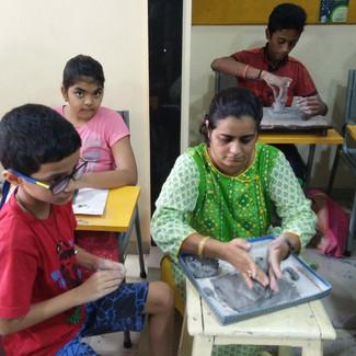 Eco Friendly Ganesh Idol Workshop 1.jpg