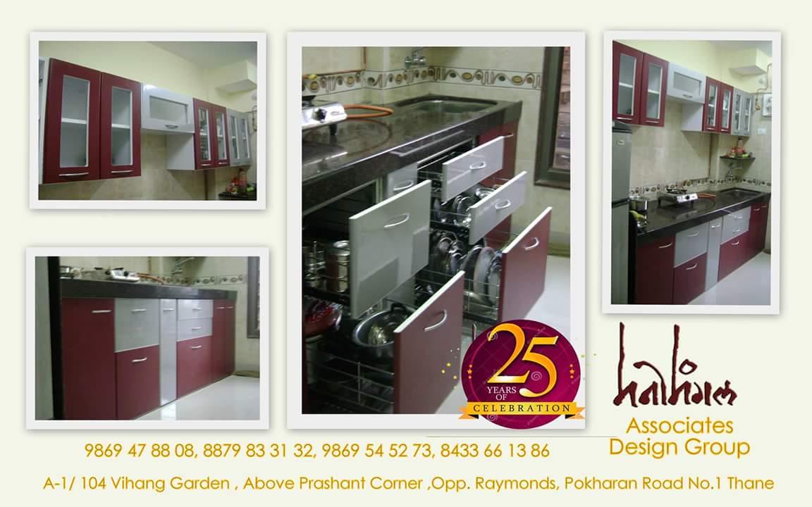 modular kitchen trolley. JPG