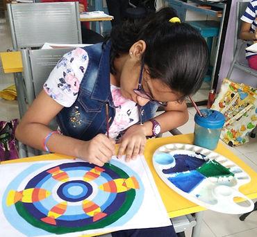 elementary_&_intermediate_drawing_grade_