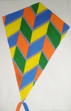 kite Design ,पतंग