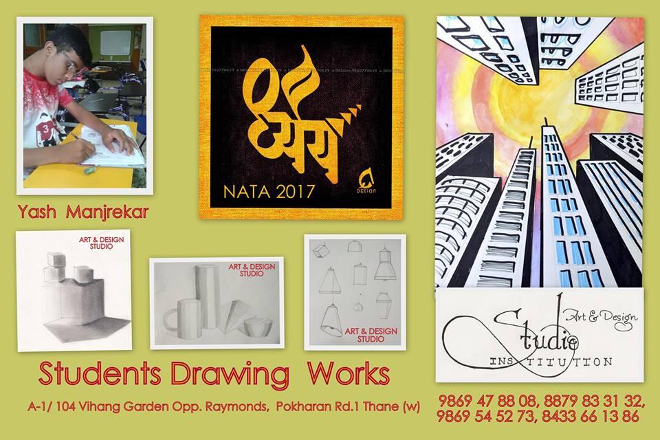 Nata class in Thane -Mumbai , Art & Desi