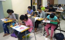 Government Grade Drawing Examinations