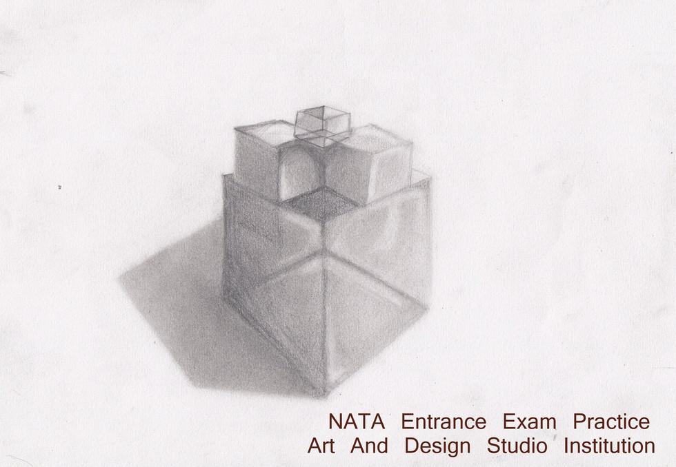 NATA Entrance Exam Practice 03.jpg