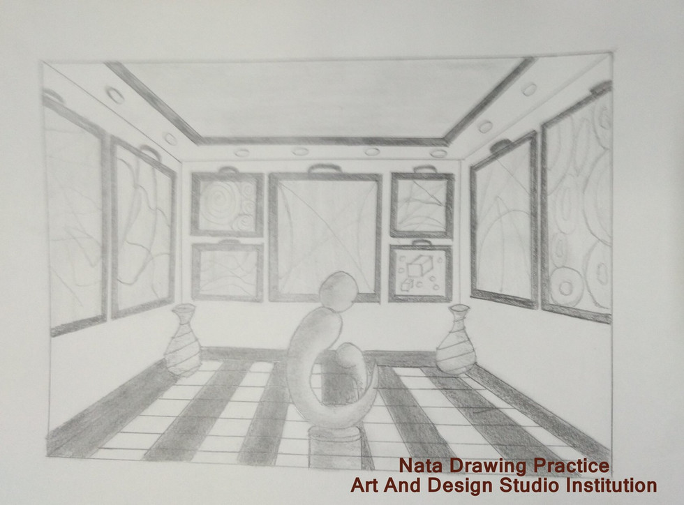 Best Nata Entrance Exam Coaching Center,