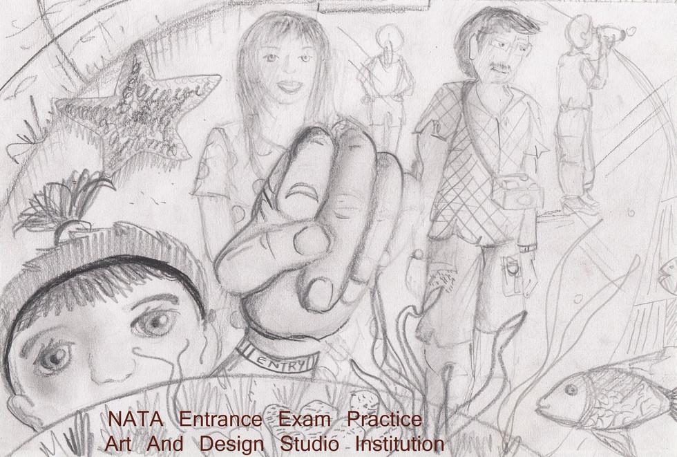 NATA Entrance Exam Practice 02.jpg