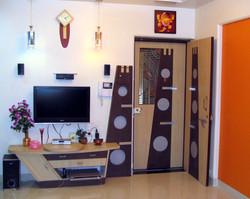 TV Units with Safety Door design.JPG