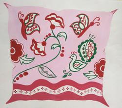 Pillow Cover Design,