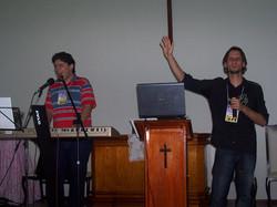 Volta Redonda (2007)