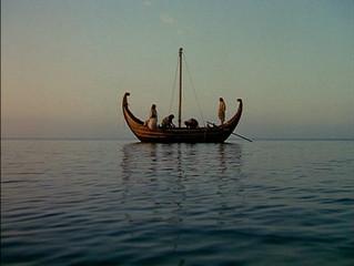 Com Cristo no Barco