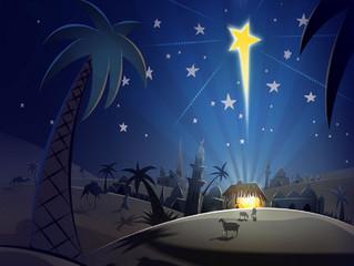 O Natal Nos Lembra