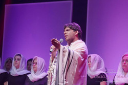 Musical de Páscoa