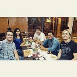 Juninho Afram, Reinaldo Jr, Ismael