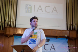 4 Workshop IACA