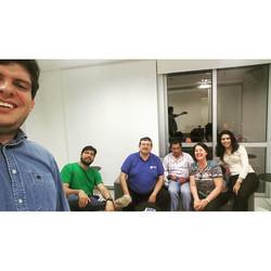 Reunião Liderança IBNU