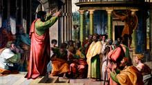 Reflexão em Atos 17