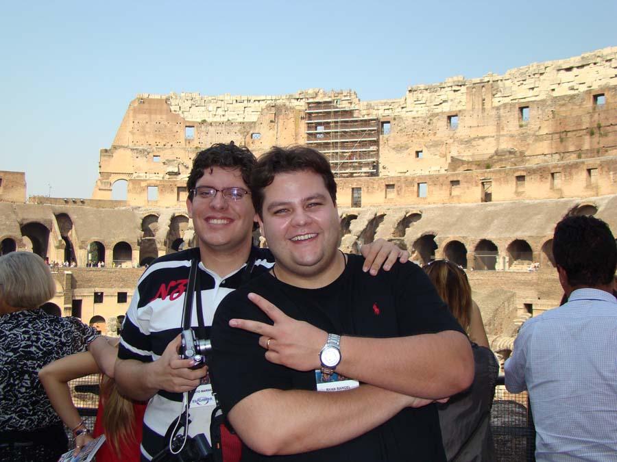Ryan e Renato
