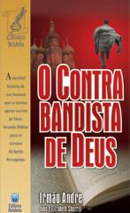 """Recomendo: Livro """"O Contrabandista de Deus"""""""