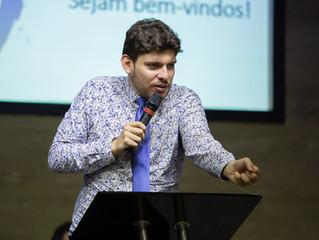 DESABAFO E REFLEXÕES DE UM PREGADOR/PROFESSOR