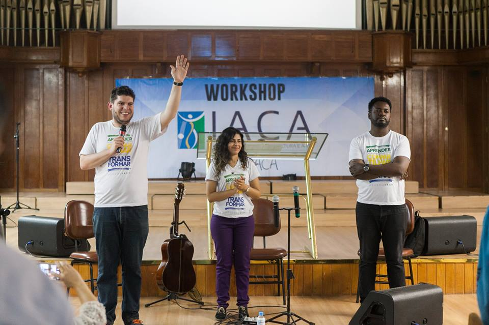 Workshop IACA