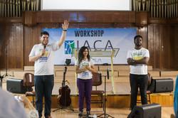 Workshop IACA