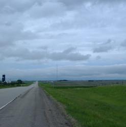 My veiw of The Prairies