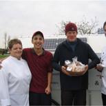 Apple Betty's Staff in Ontario