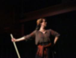 Jennifer Pippin-Montanez (Lukash's Mothe
